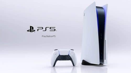 Sony pretende vender cerca de 7,6 milhões de PS5 até março de 2021