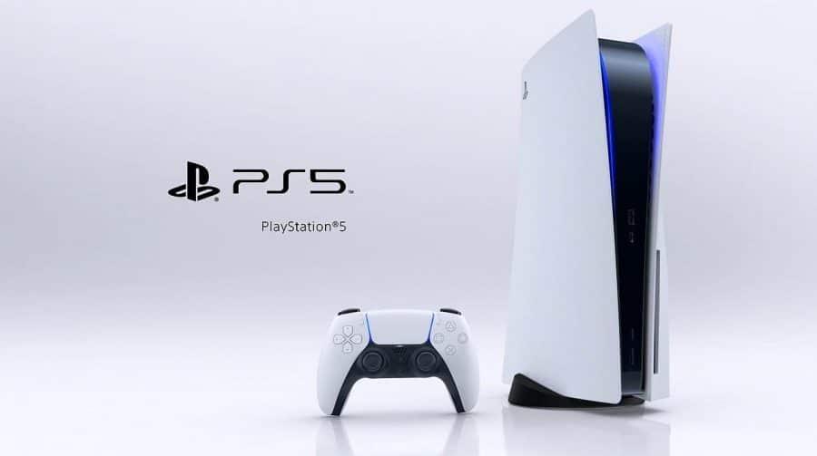 Sony explora maneiras para que fãs armazenem jogos de PS5 em dispositivos USB