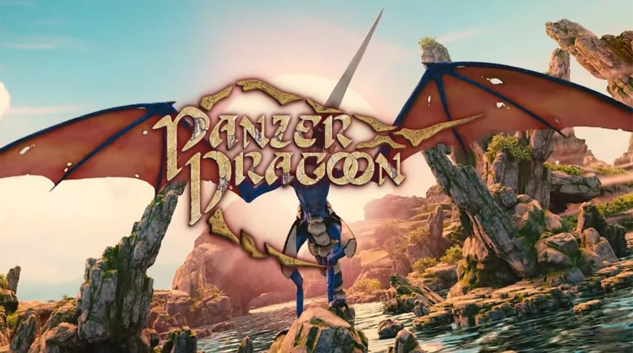 Panzer Dragoon: Remake chegará ao PlayStation 4 em breve