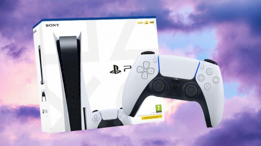 Interface de sistema do PS5 será divulgada em breve, afirma PlayStation