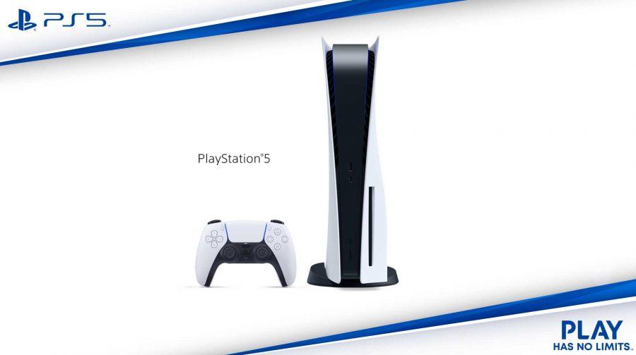 Não tem mais! Unidades PlayStation 5 se esgotam no Japão
