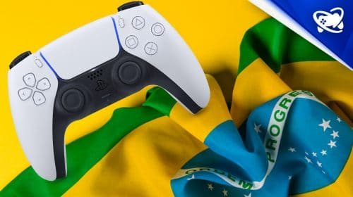 Oficial: Lançamento do PlayStation 5 no Brasil será em 19 de novembro!