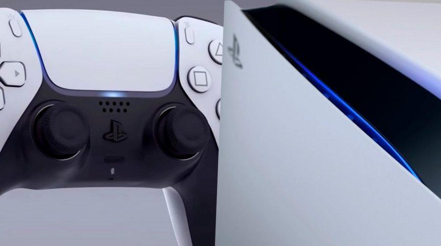 Pré-venda do PlayStation 5 foi