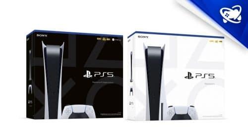 Pré-venda do PlayStation 5 no Brasil começa amanhã (17)