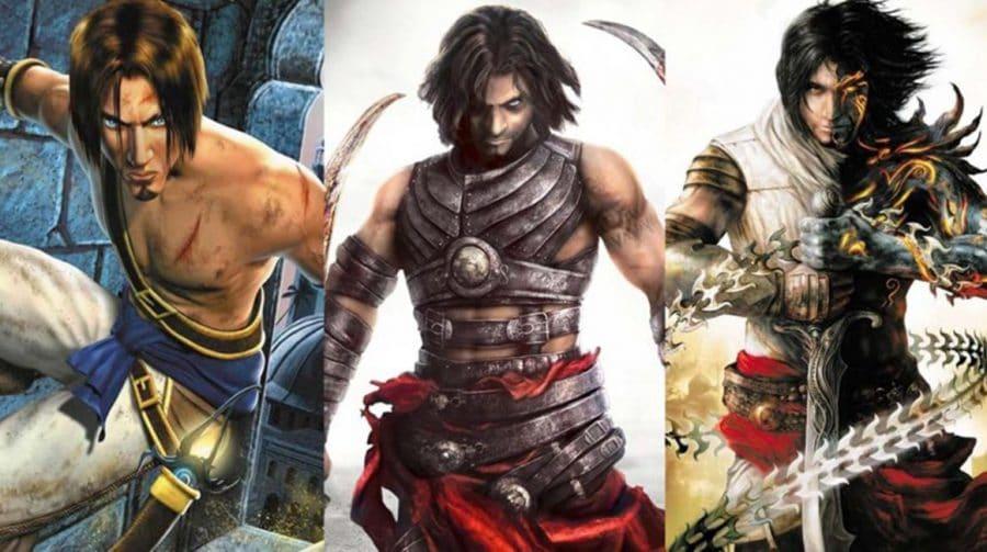 Crescem os rumores sobre remake de Prince of Persia