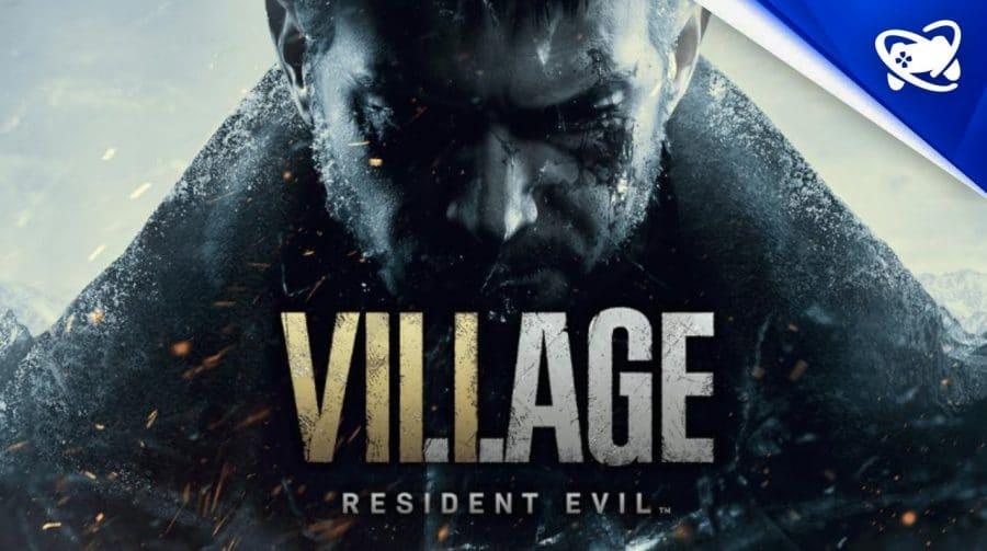 Resident Evil Village pode chegar ao PlayStation 4, revela Capcom
