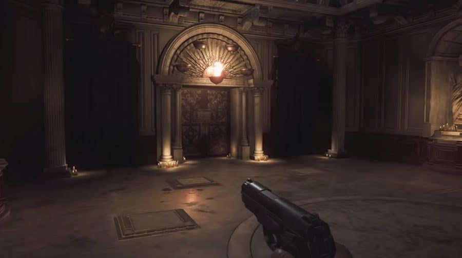Streamer testa gameplay de Resident Evil Village e compartilha detalhes