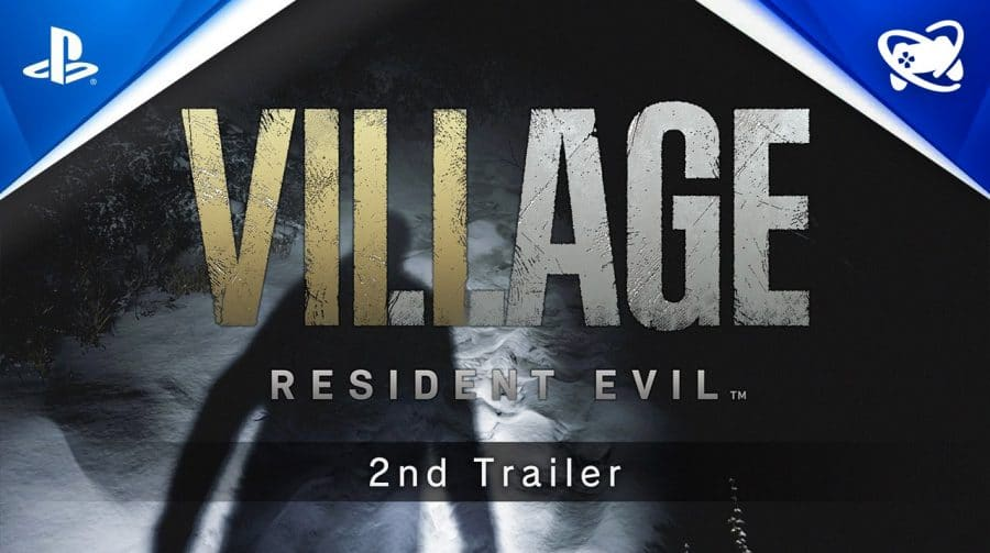 Novo trailer de Resident Evil Village é perturbador, veja!