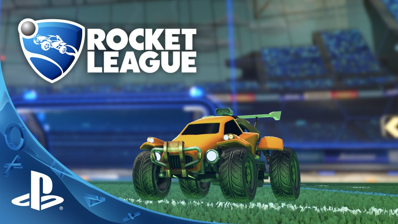 Rocket league no wheels glitch
