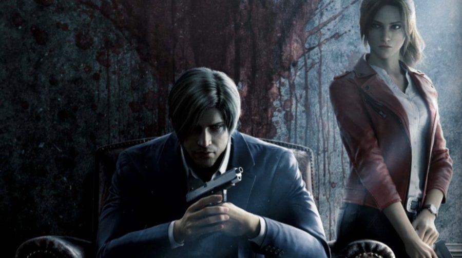 Resident Evil: No Escuro Absoluto será uma série, anuncia Capcom