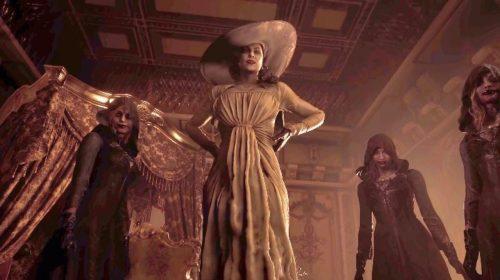 Resident Evil Village terá apresentação de 2 horas na TGS 2020