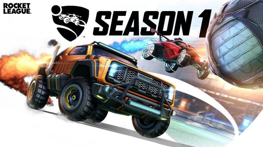 Aqueçam os motores! Psyonix detalha a primeira temporada de Rocket League