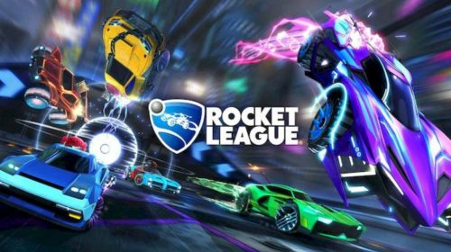 Rocket League não rodará a 120 FPS no PS5