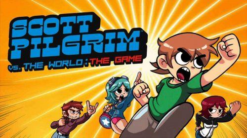 Jogo do Scott Pilgrim pode aparecer no evento da Ubisoft