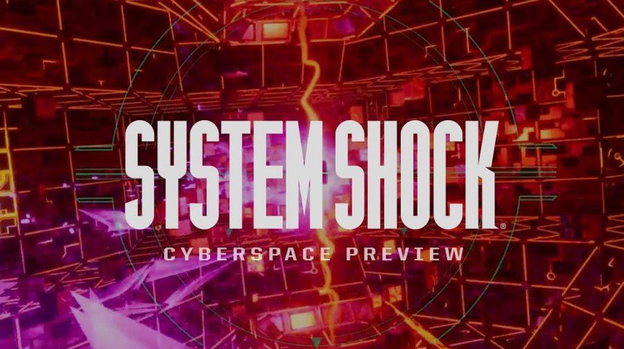 System Shock Remastered: gameplays destacam desmembramentos