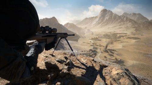 Trailer de Sniper Ghost Warrior Contracts 2 mostra headshot à longa distância; veja!
