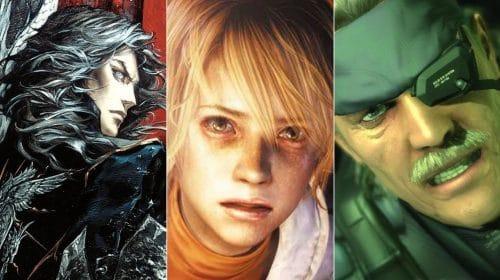 Konami reitera: departamento de jogos vai continuar