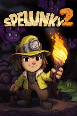 Spelunky 2: vale a pena?