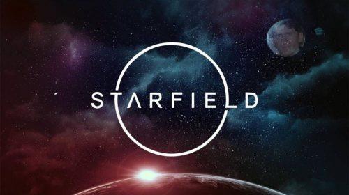 Sony negociava exclusividade temporária de Starfield
