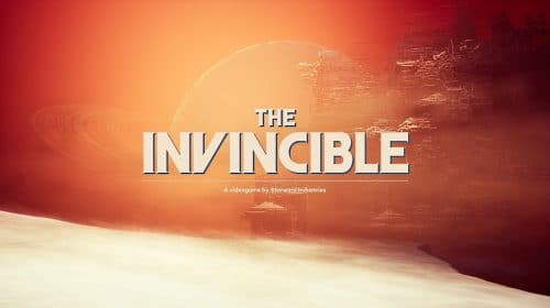 Ex-devs de The Witcher anunciam The Invincible, jogo sci-fi para PS5