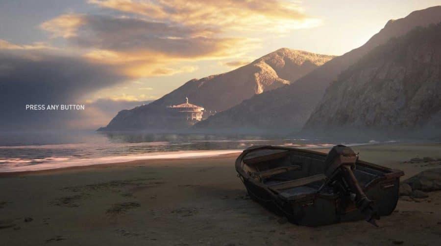 Naughty Dog lança novo tema gratuito de The Last of Us 2; Baixe AQUI!