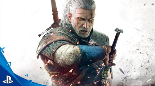 Com upgrade gratuito, The Witcher 3: Wild Hunt é confirmado para PlayStation 5