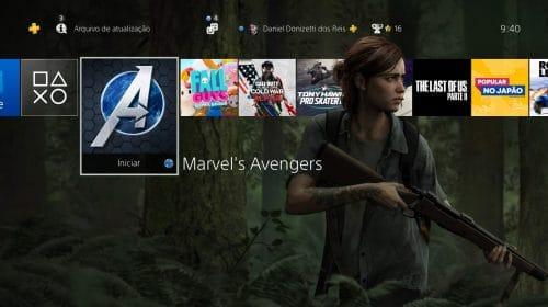 Temas de The Last of Us 2 podem ser resgatados gratuitamente na PS Store