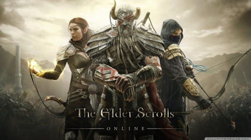 The Elder Scrolls Online continuará recebendo suporte no PlayStation 4