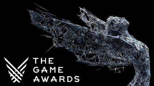 Com novas premiações, The Game Awards é agendado para 10 de dezembro
