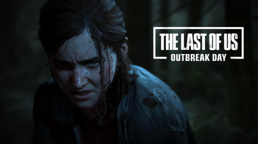 "Naughty Dog renomeia ""Outbreak Day"" para"