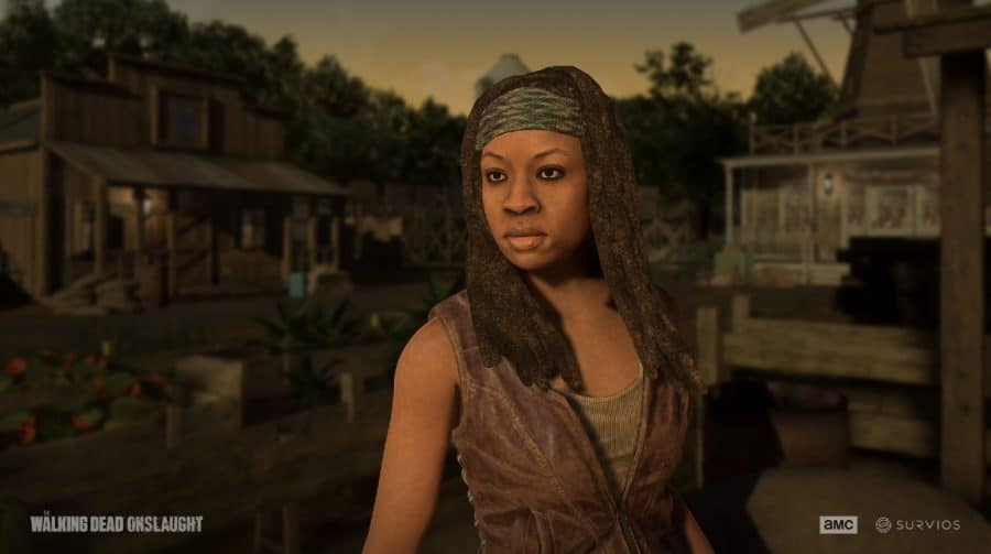Survios divulga detalhes de gameplay de The Walking Dead Onslaught