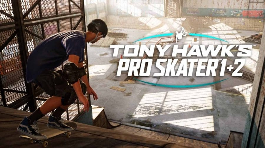 Tony Hawk's Pro Skater 1+2: vale a pena?