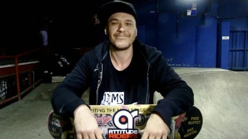 Fãs recriam pista de Chorão em Tony Hawk's Pro Skater 1+2
