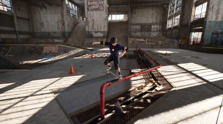 Veja as notas que Tony Hawk's Pro Skater 1+2 vem recebendo