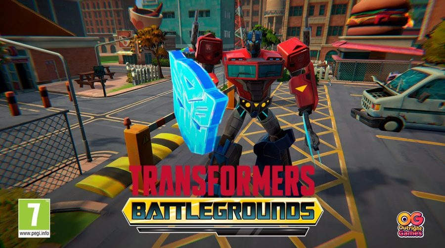 Trailer de gameplay de Transformers: Battlegrounds destaca combate tático