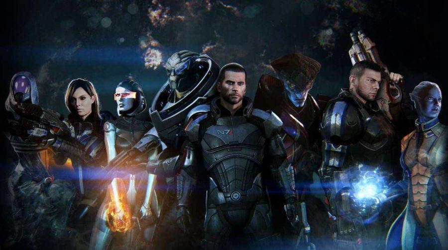 Suposto remaster da trilogia de Mass Effect teria sido adiado para 2021 [rumor]