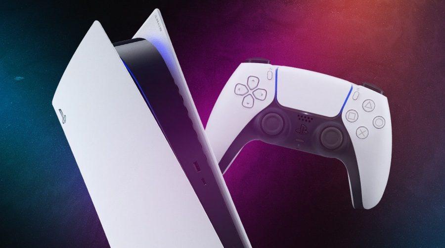 Haverá mais PS5 nas lojas em comparação com o lançamento do PS4
