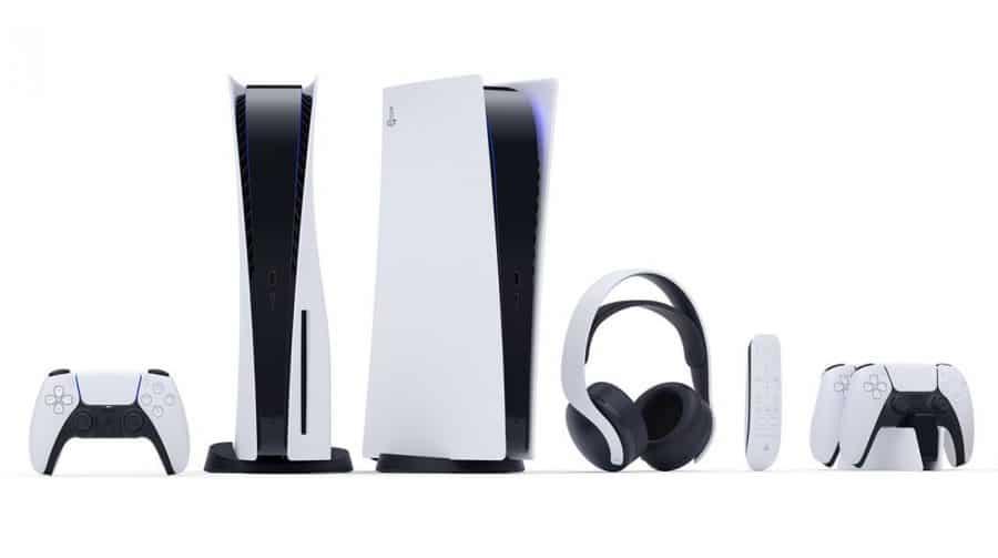 Sony freta aviões para atender à demanda do PlayStation 5