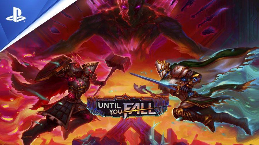 Until You Fall, jogo de combate para o PSVR, é anunciado