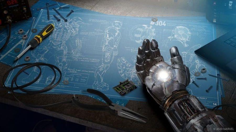 Mais um update chega para corrigir bugs de Marvel's Avengers