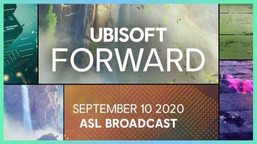 Resumão: todos os melhores anúncios do Ubisoft Forward