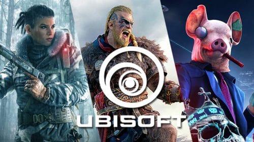 Nova edição do Ubisoft Forward é confirmada, ainda sem data específica