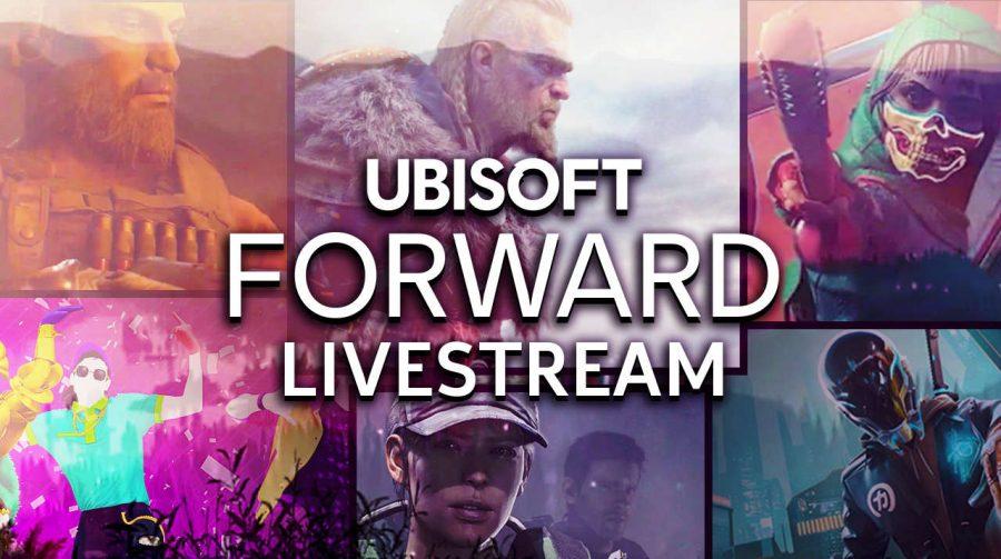 Ubisoft agenda novo showcase