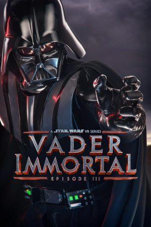 Vader Immortal: A Star Wars VR Series: vale a pena?