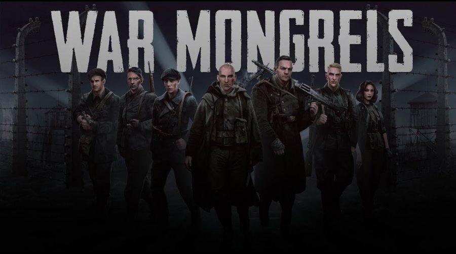 War Mongrels: gameplay de 25 minutos mostra