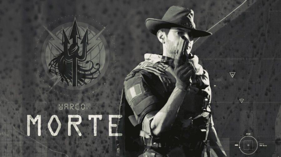 Operador italiano chegará a Modern Warfare e Warzone na terça-feira (08)