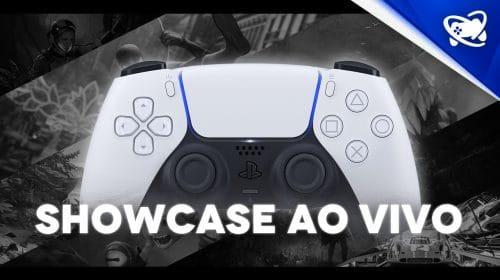 🔴 AO VIVO | Evento PlayStation 5 Showcase