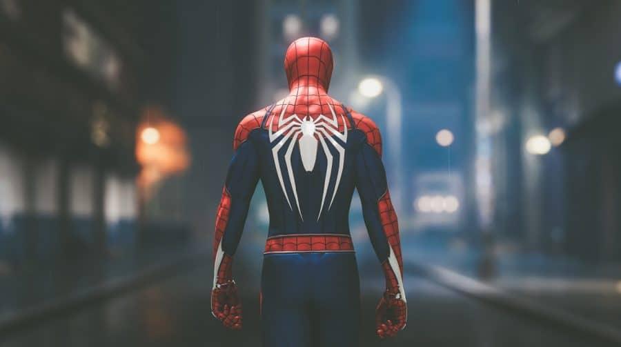 Savegame de Marvel's Spider-Man não será carregado no PS5
