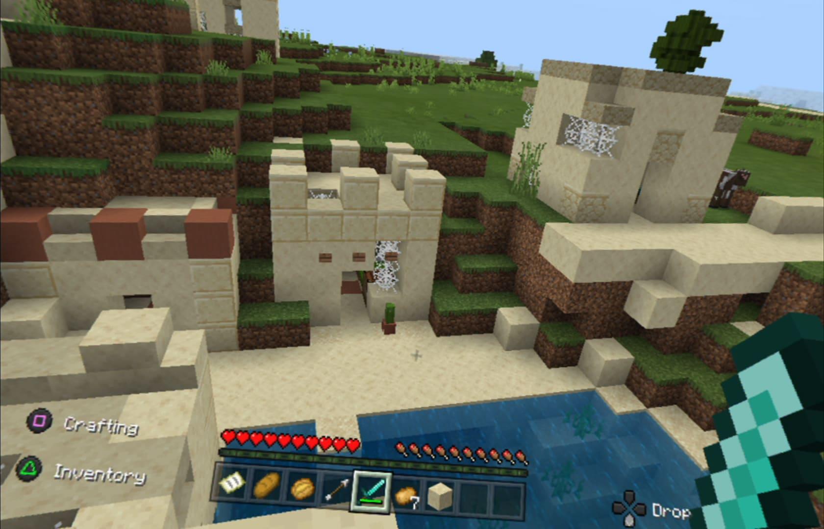 Minecraft terá suporte ao PlayStation VR em setembro