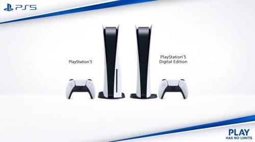 Aproveite: pré-venda do PS5 no Brasil está no ar novamente!
